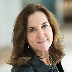 Dr. Nadia Schadlow