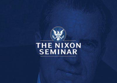 The Nixon Seminar